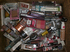 Hard Candy Cosmetics Brand New Sealed Assorted Pieces Makeup Wholesale 48 Lot