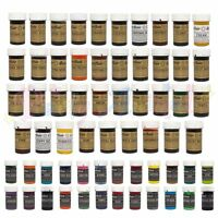 Sugarflair Concentrated Food Colouring Paste Gel Colours Spectral Vibrant 25g