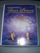 Loral Langemeier Bob Proctor THE EXPRESSION OF YOUR POWER Expression Suppression