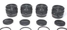 Canon EF 28mm f/2.8 Lens for EOS 80D T6i T5i 70D 6D 7D 1Dx 1D 1Ds 5D II III etc