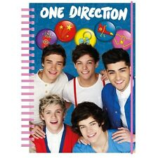 One Direction (Season 13) A4 Notebook Brand New Gift