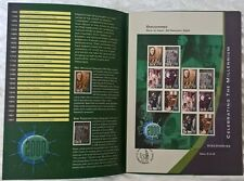 Ireland Stamps, Celebrating the Millennium, Discoveries - 29/2/2000