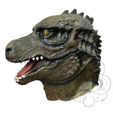 Latex Full Head Animal Famous Movie Godzilla Giant Monster Fancy Party Masks