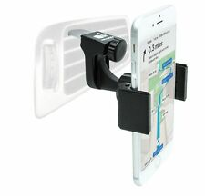 Square Jellyfish Jelly Grip Car Vent Mount for Smartphones & Garmin GPS
