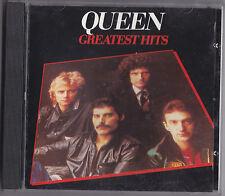 "CD - Queen ""Greatest Hits"""