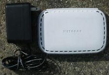 NETGEAR GS608 8-Port GIGABIT 10/100/1000 Network Switch Internet