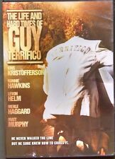 The Life and Hard Times of Guy Terrifico (DVD, 2007)
