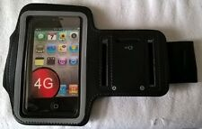 JOB LOT OF 30  x ARM BAND STRAP FOR iPHONE 4 4S GYM JOGGING SPORT RUNNING POUCH