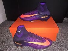 Men'S NIKE MERCURIAL SUPERFLY FG V DF misura UK 10