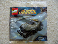LEGO DC Superheroes Batman - Batman Tumbler 30300 - New & Sealed