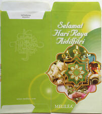 Hari Raya Packets - Melilea 2 pcs