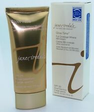 Jane Iredale Glow Time Full Coverage Mineral BB Cream BB7