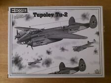 1:72 Encore Models No.1026 Tupolev Tu-2. Kit NIP