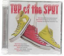 TOP OF THE SPOT 2009 vol. 2 - CD F.C. SIGILLATO!!!