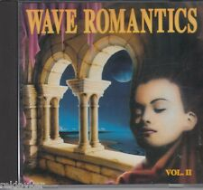 Wave Romantics Vol. 2 - Nick Cave -Christian Death - Pink Turns Blue - Wolfsheim