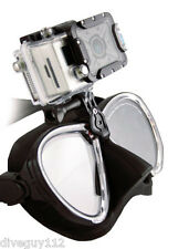 Hollis M3 GoPro Scuba Mask Accessory Mount Dive