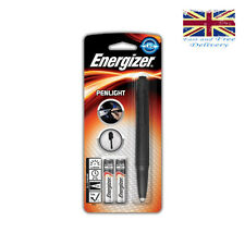Energizer LED Pen Light,  Torch, Flashlight 2 x AAA Batteries Included