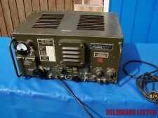 Military Radio UHF Receiver R-48A/TRC-8 Surface Ground to Air Aircraft Plane