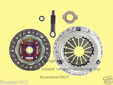 Exedy Clutch Kit Set_Disc, Pressure Plate, Release Bearing_for Honda_for Acura