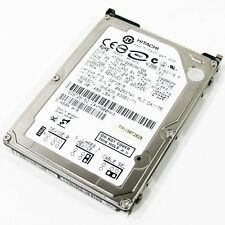 Hitachi Travelstar 5K80 80GB UDMA/100 5400RPM 8MB 2.5 inch IDE Hard Drive