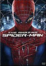 Dvd THE AMAZING SPIDERMAN - (2012) *** Contenuti Speciali *** ......NUOVO