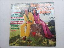 Renate & Werner Leismann - Heimat wie bist du schön LP