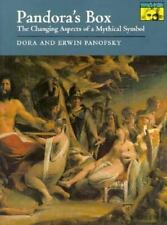 Pandora's Box: The Changing Aspects of a Mythical Symbol (Bollingen Series (Gene