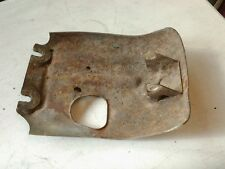 01 02 03 HONDA XR100 XR100 XR 80 xr100r ENGINE GUARD SKID PLATE 98 99 00 CRF100