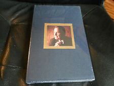 PRESIDENT GEORGE W BUSH SIGNED 41 : A Portrait of My Father - LIMITED DELUXE NEW