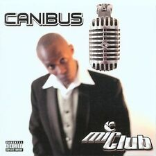 Mic Club: The Curriculum [PA] by Canibus (Vinyl, Nov-2002, Koch (USA))