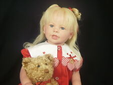 SALE!  Katie Marie Custom Reborn Doll Ann Timmerman Little Darlins Rita Meese