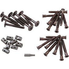 Futon Couch and Bed Fastener Hardware Kit