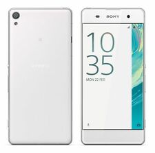 Sony Xperia XA Blanc Blanc F3111 Android Smartphone Hors Verrouillage Sim NEUF