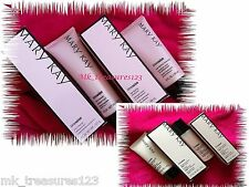 mary kay timewise CLEANSER & MOISTURISER Comb-Oily plus MICRODERMABRASION