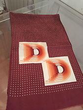 Foulard scarf sciarpa Christian Dior in seta silk soie seda seida al 100% seta