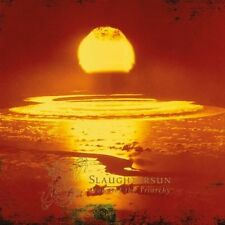 DAWN - SLAUGHTERSUN (CROWN OF THE TRIARCHY) RE-ISSUE  CD NEU