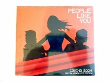 PEOPLE LIKE YOU : COMING SOON (SPECIAL MIDEM EDITION 2007) || CD NEUF ! PORT 0€