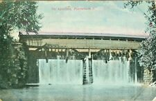 Portsmouth OH The Aqueduct 1910