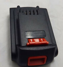 Battery For Black Decker 18V 20V 2.0Ah Li-ion LB20 LSW20 LCS20 STC1820 BL2018-XJ