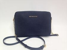 NEW. Michael Kors Jet Set Travel Large East West Crossbody  (#34.8)