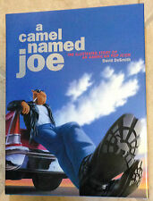 A Camel Named Joe The Illustrated Story of An American Pop Icon MINT New 1998