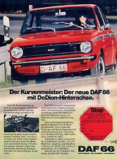 DAF-66-1973-Reklame-Werbung-genuineAdvertising - nl-Versandhandel