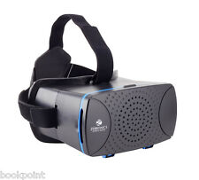 Zebronics ZEB-VR Virtual Reality Headset with 1 year manufacture warranty
