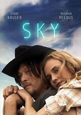 Sky Norman Reedus THAT ICON OF HIGH FASHION USED VERY GOOD DVD