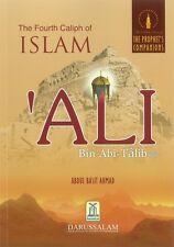 The Golden Series of The Prophet's Companions: 'Ali bin Abi Talib
