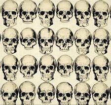 """Vendedor De Reino Unido-cráneo de Alexander Henry Rad"""""""