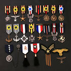 Charm Military Mini Lot Badge Wing  Insignia Army Navy Pin For Decoration 1 pc