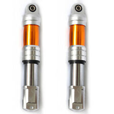 """AMO 11"""" 280mm Pair Rear Shock Absorbers For Motorcycle 50cc 150cc Scooter New"""