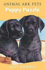 Puppy Puzzle (Animal Ark Pets), Lucy Daniels