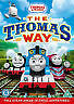 Thomas And Friends - The Thomas Way (DVD, 2014)
